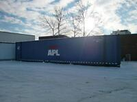 WEST END STORAGE CONTAINER