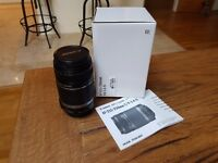 Canon EFS 55-250 F/4-5.6 IS lens for sale