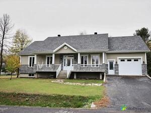 324 500$ - Bungalow à vendre à ND-Des-Prairies