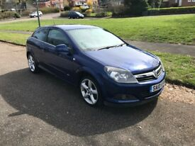 2010 Vauxhall Astra SRi 1.4 Petrol, Manual, NEW MOT, FREE DELIVERY