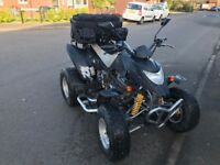 road legal quad bike bognor regis