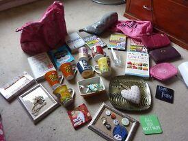 job lot bulk collection various items car boot see photo (2)