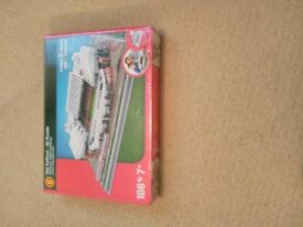 NEW Old Trafford 3d puzzle