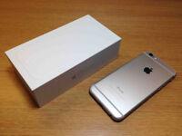 Iphone 6 128 GB like new £200