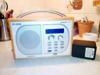 PURE SONUS 1XT DAB RADIO
