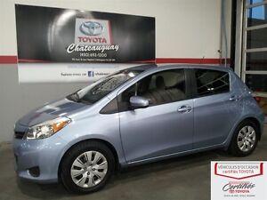 2012 Toyota Yaris LE automatique (+ pneus hivers/ roues)