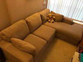 Corner sofa SOLD