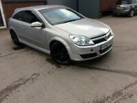 2006 Vauxhall Astra Coupe 1.7 Cdti SRI, Long Mot,Drive Away Today!