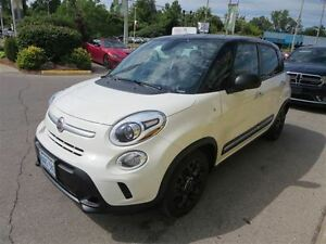 2015 Fiat 500L Trekking - Bluetooth  Heated Seats  Snow Tires  B