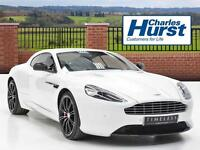 Aston Martin DB9 V12 (white) 2014-10-01