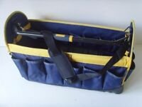 PERIMETER HEAVY DUTY 2ft LARGE TOOLBAG / TOOLBOX