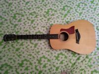 Taylor 'Big Baby' Acoustic Guitar