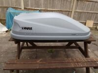 Thule Touring S Roofbox