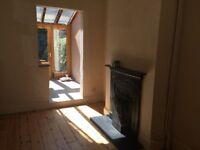 Stunning Victorian 2 bed terraced house in heart of Montpelier, Bristol, from 1st Sept 2018