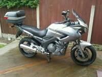 Yamaha TDM 900A