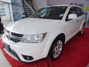 2016 Dodge Journey RT*A/C 3 ZONES*BLUETOOTH*MAGS*BLUETOOTH*
