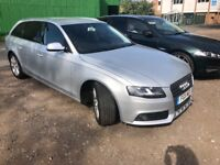 Audi A4 2011 2.0 tdi