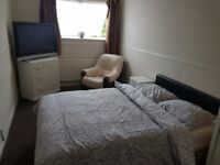 Spacious Double Room available for rent in Odwyk, Basildon
