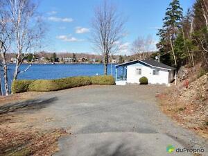 279 000$ - Chalet à vendre à Lac-Poulin