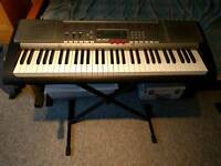 Casio LK-230 Keyboard with Stand