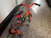 Children's bike like new
