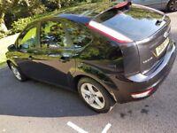 Ford Focus Zetec 1.6 Petrol 2008