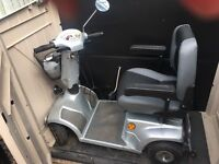 Used motability scooter. New battery good working order