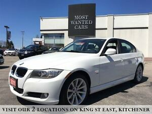 2011 BMW 3 Series 328i xDrive AWD | NAVIGATION | NO ACCIDENTS