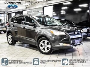 2015 Ford Escape SE, Premium leather package, Back up Camera