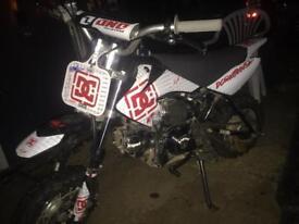 Pitbike Pit bike 110cc 4 Sale