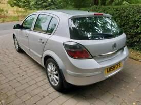 2008 Vauxhall Astra 1.6 16v 5 Door *LOW MILEAGE* *FULL SERVICE HISTORY*