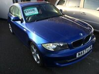 BMW 1 Series Immaculate Condition