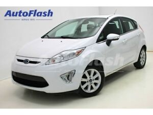 2011 Ford Fiesta SES 1.6L *Toit-Ouvrant/Sunroof* A/C *Cruise*
