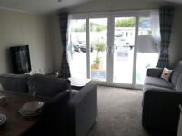 *NOW INC 2018 SITE FEES* Brand New 3 bed Static Caravan for sale on Isle of Wight