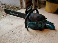 Makita chainsaw ea7300p