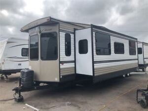 2015 Salem by Forest River 39FDEN $159.00 Bi-Weekly -
