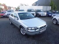 Volvo S60 2.4 TD D5 S 4dr Long Mot, Nationwide Delivery