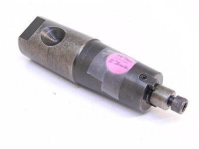 Used Shell Mill Arbor 34 Shank 2