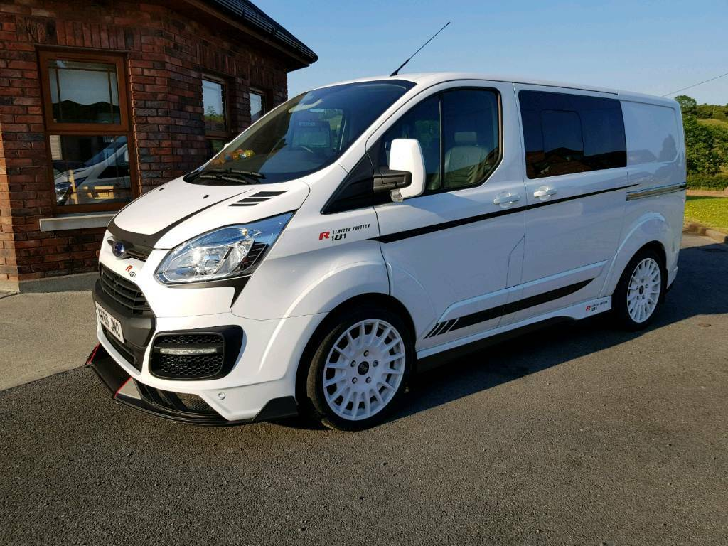 ford transit m sport r181 2017 in keady county armagh gumtree. Black Bedroom Furniture Sets. Home Design Ideas