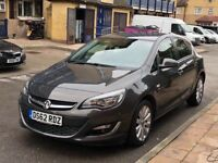 MUST SEE!! PRICE REDUCED!! VAUXHALL ASTRA HATCHBACK 1.6 SPECIAL EDITION 5 DOOR HPI CLEAR