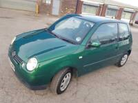 AUTOMATIC 1.4, WARRANTED LOW MILEAGE ONLY 48K, 10 STAMPS SERVICE HISTORY MAIN DEALERS,