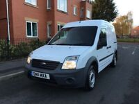 FORD TRANSIT CONNECT 90 T230 DIESEL.FULL SERVICE HISTORY .CALL ME 07459710122