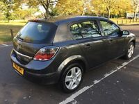 2009 59 Plate Vauxhall Astra 1.6 i 16v Club 5dr @ 07445775115 @ 07725982426
