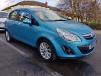 2011 Vauxhall Corsa Diesel 1.3 CDTI SE/£30 Road Tax / 1 Years MOT /Low Mileage / Excellent Condition
