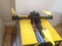 Pocket drone gps brand new boxed ready to fly rtf bargain quadcopter rc dji walkera fpv