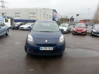 Renault Grand Scenic 7 seaters
