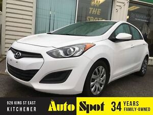2014 Hyundai Elantra GT GT/ REDUCED FOR A QUICK SALE