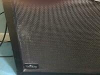 Peavey 4x12 Cabinet