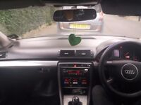 Audi a4 1.9 diesel se