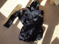 Windy,waterproof jacket